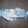 Boîte à bonbons noël 1
