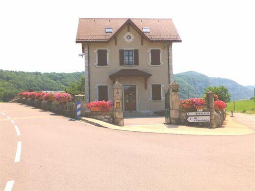 Commune de Sainte Marie d'Alvey