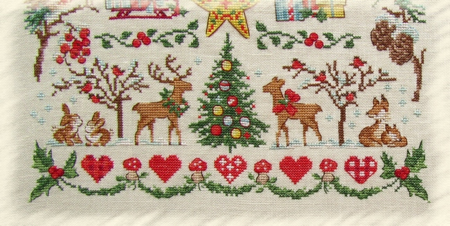Imagier de Noël 5