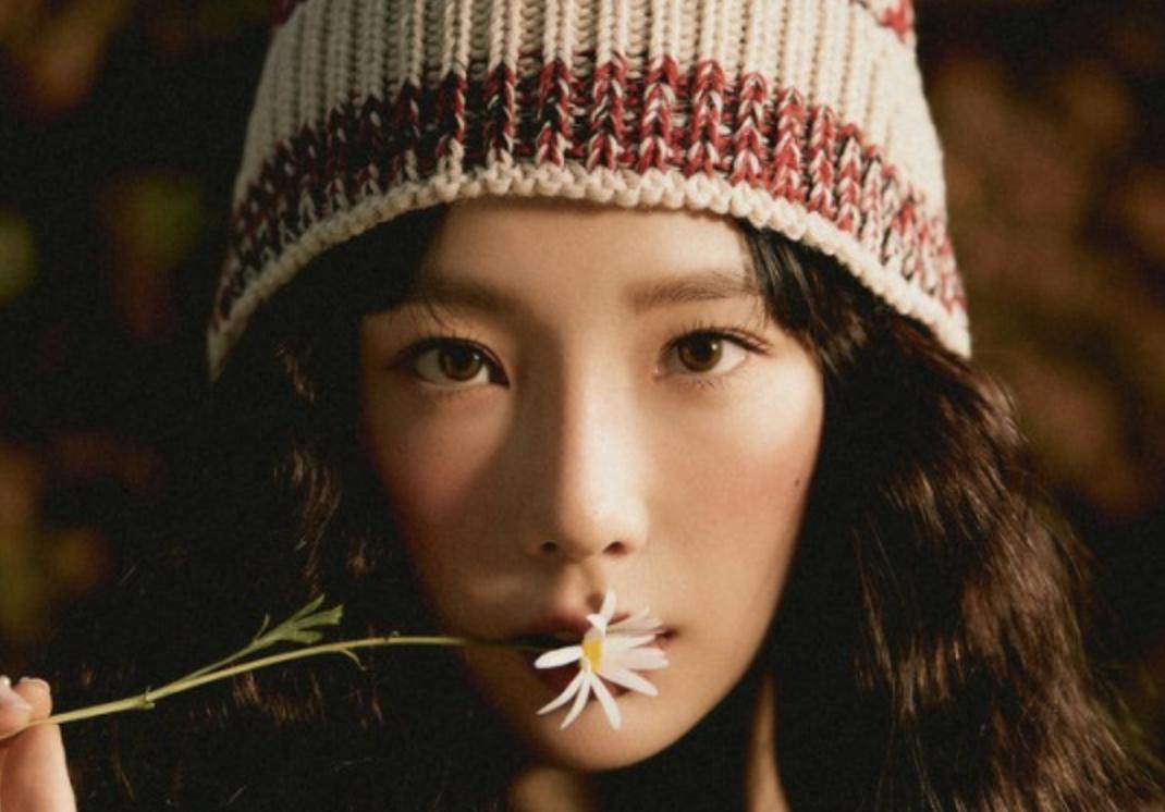 Taeyeon des Girl's Generation...