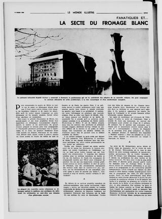 Joseph Weißenberg (Le Monde illustré, 16 mars 1935)