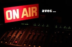 ON AIR avec...