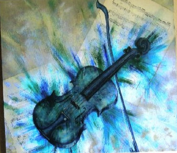 53) La Musique Chante  (Sonnet)
