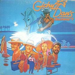 Gichy Dan's Beachwood #9 - Same - Complete LP
