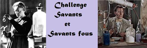 Challenge Savants et Savants fous