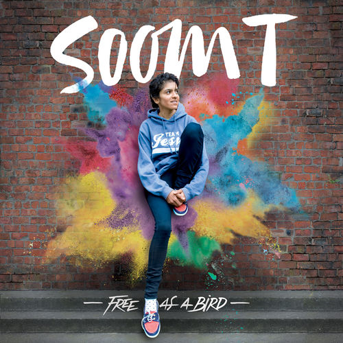 Soom T - Free As A Bird (2015) [Alternative , Electro Pop , Reggae]