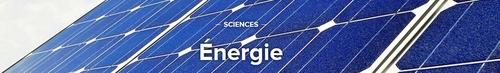 Qu'est ce que l'énergie ?