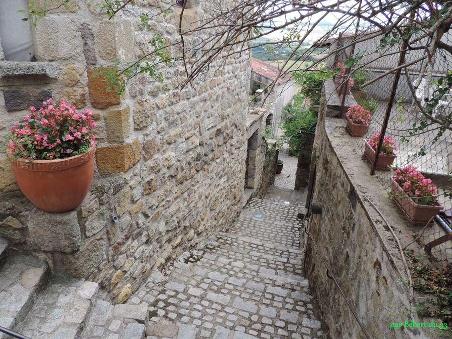 Montpeyroux - Puy de Dome -2