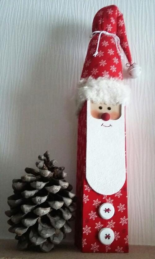 Une décoration de Noël par mois... décembre