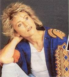 1988, session Gilles Cappé.
