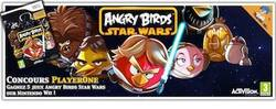 Angry Birds Star Wars sur Nintendo Wii