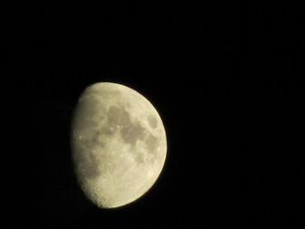 Coucou du haïku : Super lune