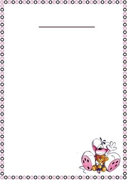 * Correspondance: des papiers à lettres
