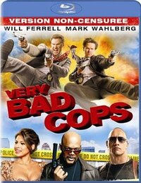 [Test Blu-ray] Very Bad Cops