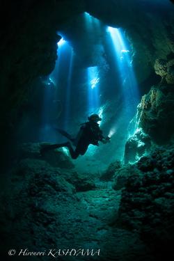 Grotte de Gadji