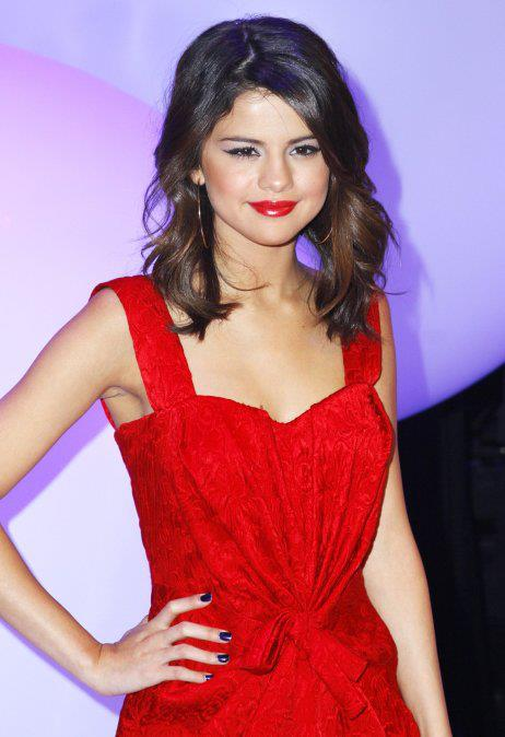Photos of Selly! <3