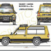 Matra Rancho Grand Raid
