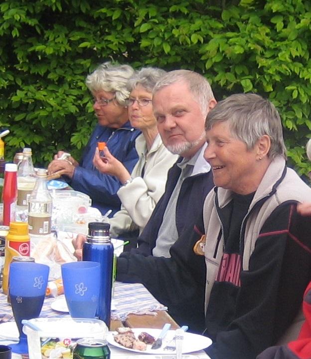 2009.05.21 Fritids Boule Spel i Knebildstorp