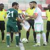 Dimanche 17.7.2015 Amical U23 EN-Irak 2-0