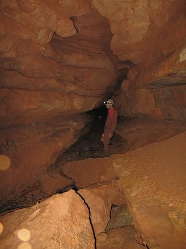 Grotte de Jourdes 2014