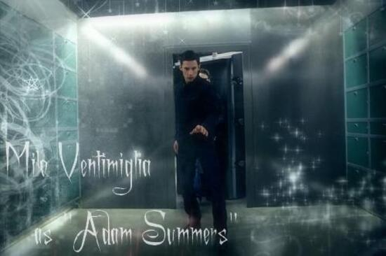 Adam Summers
