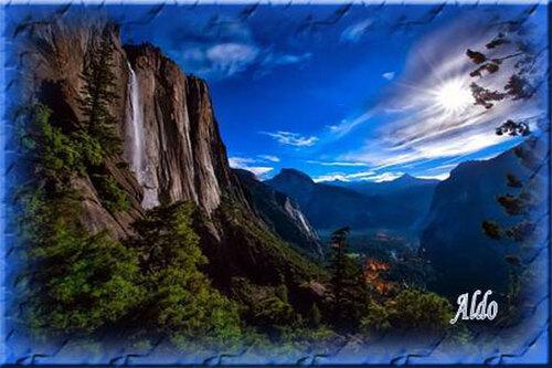 PPS Yosemite