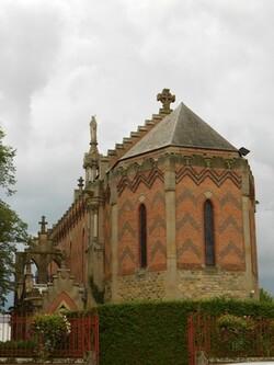 église Notre-Dame de la Salette (Avermes)