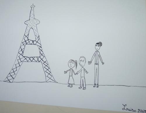 Les dessins 2