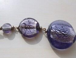 Du violet....