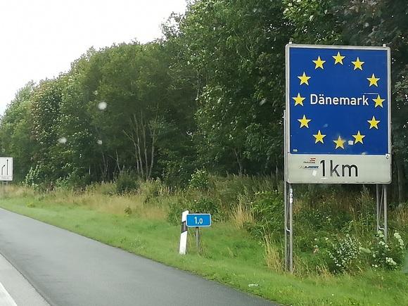 Escapade au Danemark (09/19)
