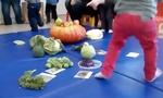 decouverte légumes