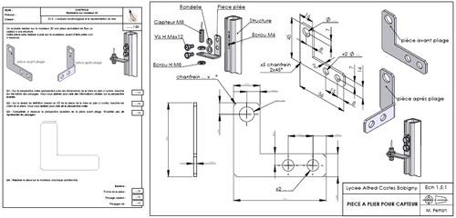 05 010 Controle fixation capteur