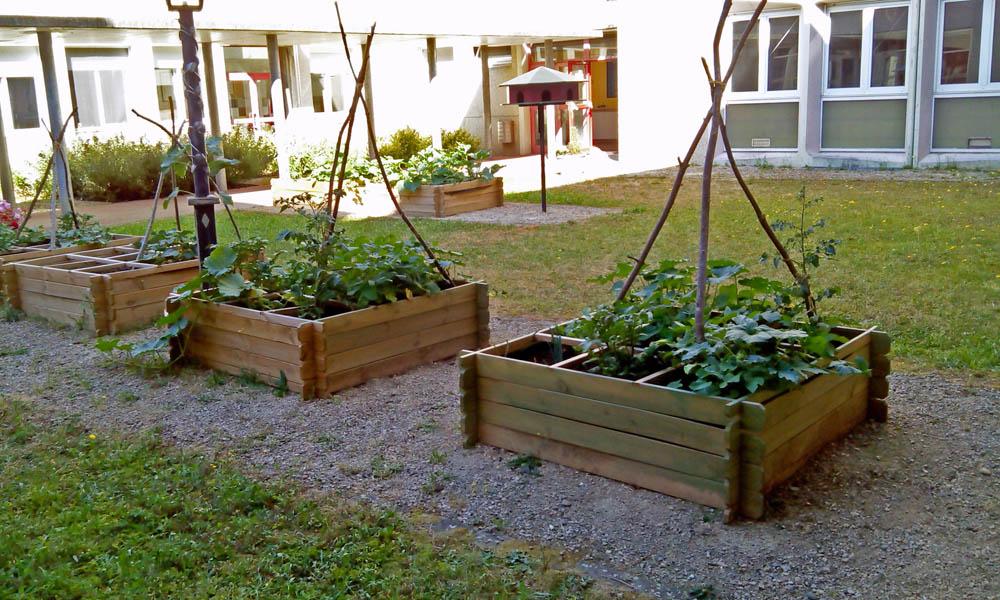 jardin ulis lutterbach