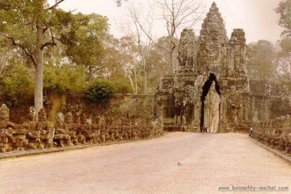 Cambodge en 1993 - 6/10
