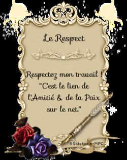 Le Respect #2
