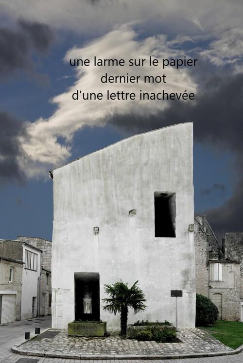 Sur une photo de Jean-Charles Folliet - Poème 4