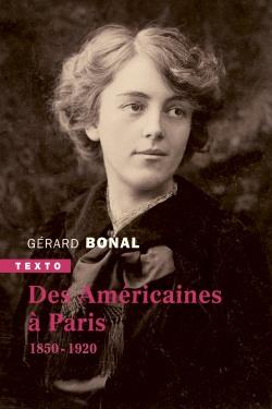 Des Américaines à Paris  -  Gérard Bonal