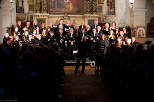 Concerts patrimoine