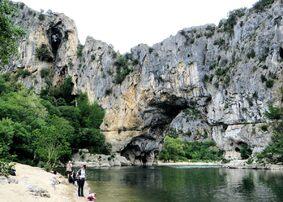 Mini-Séjour en Ardèche - Mai 2017
