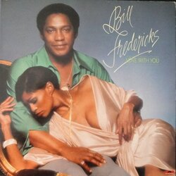 Bill Fredericks - Love With You - Complete LP