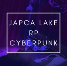 Japca Lake