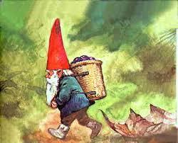 Les différentes activités du gnome