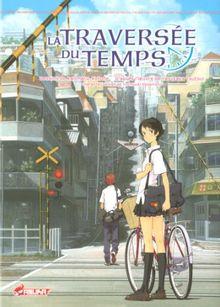 La traversée du temps, Yasutaka Tsutsui