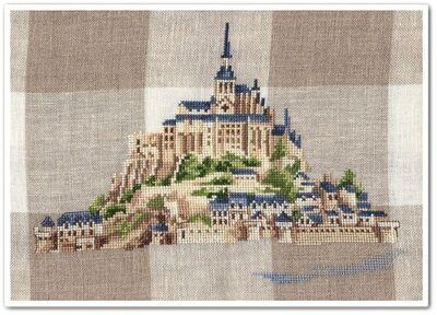 Mont St Michel è 7