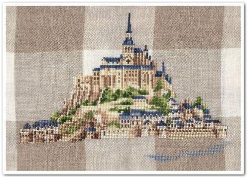 Mont St Michel - 6
