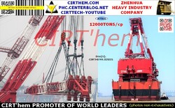 ZHENHUA HEAVY INDUSTRY