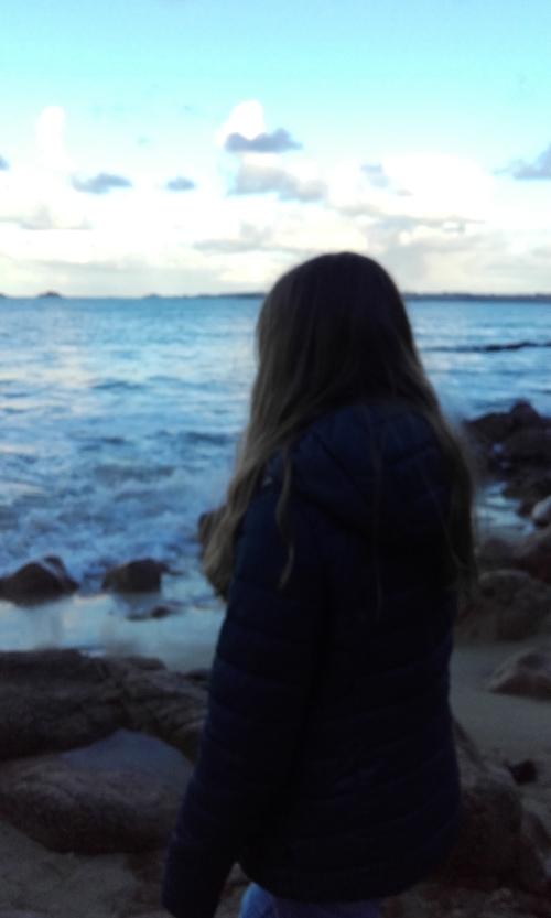 A regarder la mer