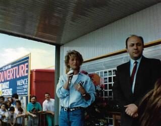 12 juin 1988, dédicace à Valence - 2ème MAJ !!!