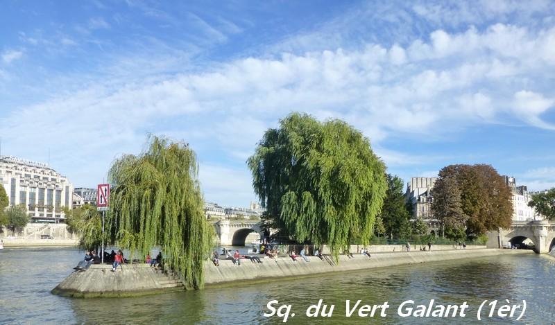 Des squares et jardins Parisiens (4)