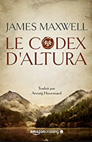 Extraits de ma lecture {Le codex d'Altura}